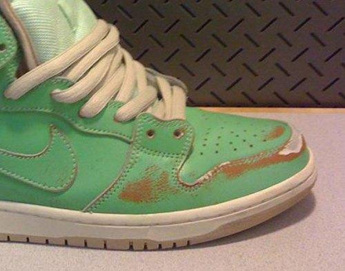 Nike Sb One Shot Shoes